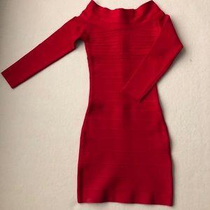 Authentic Herve Leger dress
